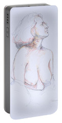 Figure Study Profile 1 Portable Battery Charger