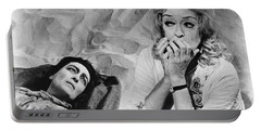 Film: Baby Jane, 1962 Portable Battery Charger