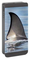 Fin Portable Battery Charger