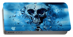Final Destination-an American Horror Franchise  Portable Battery Charger