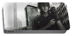 Final Fantasy Xv Portable Battery Charger