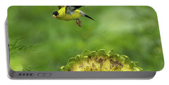Finch Flight Portable Battery Charger