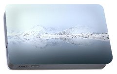 Portable Battery Charger featuring the photograph Fine Art Landscape 1 by Dubi Roman