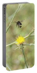 Finnon Bumble Bee Portable Battery Charger