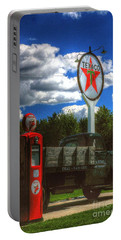 Fire Chief Portable Battery Charger