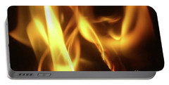 Fire  Feuer Portable Battery Charger