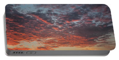 Fire Sky Portable Battery Charger