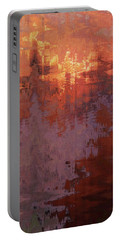 Fire Storm Portable Battery Charger