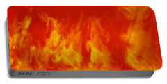 Fire Within Portable Battery Charger