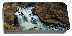 Firehole Falls Portable Battery Charger