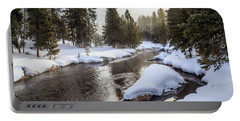 Firehole River Portable Battery Charger