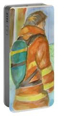 Fireman Portable Battery Charger