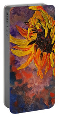 Firespace Flower  27 Portable Battery Charger