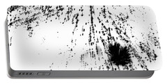 Firework Abstract 8 Portable Battery Charger