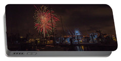 Fireworks, 2018 Portable Battery Charger