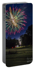 Fireworks Beauty Portable Battery Charger