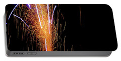Fireworks II Portable Battery Charger