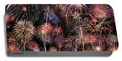 Fireworks Spectacular II Portable Battery Charger