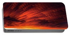 Fiery Sky 7 Portable Battery Charger