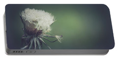 Portable Battery Charger featuring the photograph First Dream by Shane Holsclaw