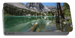 First Lake Reflection Portable Battery Charger