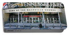 First Tennessee Park, Nashville Portable Battery Charger