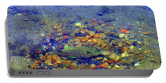 Fish Spawning Portable Battery Charger
