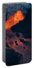 Fissure 8 Portable Battery Charger