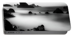 Five Minutes Of Serenity Portable Battery Charger