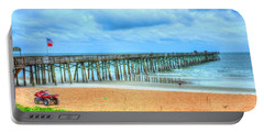 Flagler Beach Portable Battery Charger