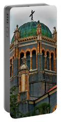 Flagler Memorial Presbyterian Church 3 Portable Battery Charger