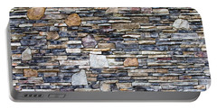 Flagstone Wall Portable Battery Charger