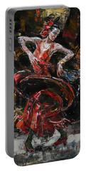 Flamenco II Portable Battery Charger