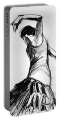 Flamenco Sketch 2 Portable Battery Charger