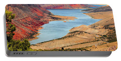 Flaming Gorge Portable Battery Charger