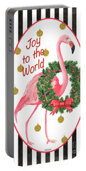 Flamingo Amore 2 Portable Battery Charger