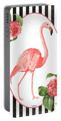 Flamingo Amore 6 Portable Battery Charger