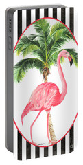Flamingo Amore 7 Portable Battery Charger