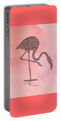 Flamingo4 Portable Battery Charger