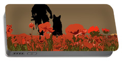 Flanders Fields 11 Portable Battery Charger