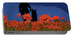 Flanders Fields 12 Portable Battery Charger