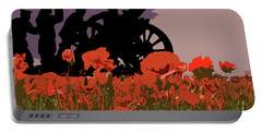 Flanders Fields 2 Portable Battery Charger