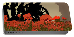 Flanders Fields 3 Portable Battery Charger