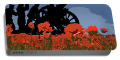 Flanders Fields 4 Portable Battery Charger