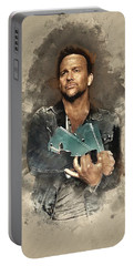Flanery And Jane Portable Battery Charger