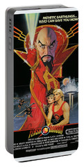 Flash Gordon Portable Battery Charger