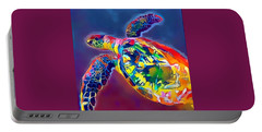 Flash The Turtle Portable Battery Charger