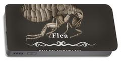 Flea Portable Battery Charger