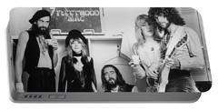 Fleetwood Mac Portable Battery Charger
