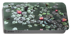 Floating Portable Battery Charger